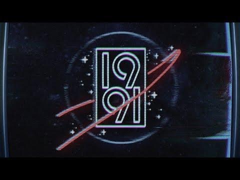 1991 - Violet Horizons