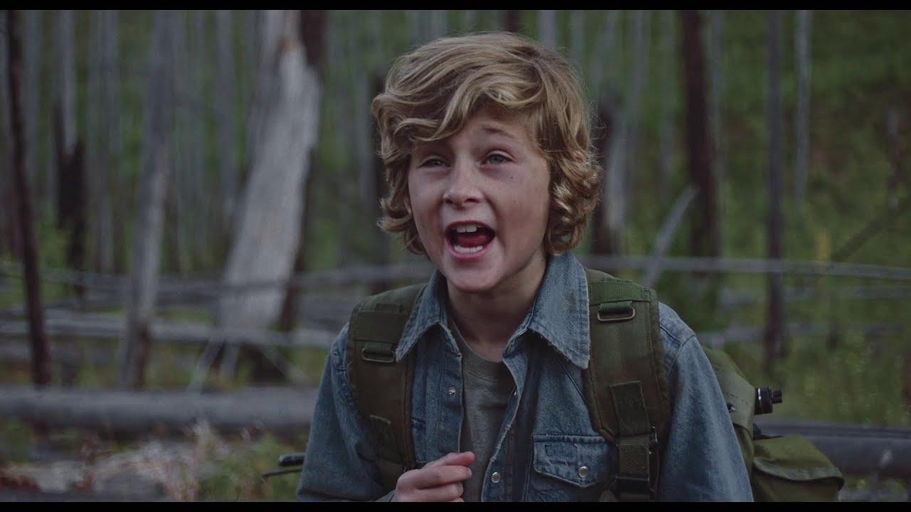 Cowboys (2020) Official Trailer - YouTube