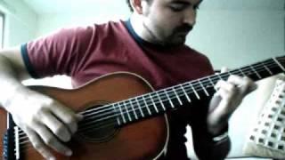 Guitarra Mexicana Clasica 3 Hay unos ojos