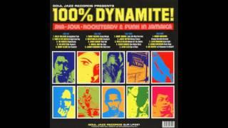 100% DYNAMITE! (1998 Full Album)