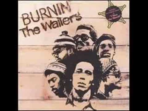 Bob Marley & the Wailers - Burnin' And Lootin'