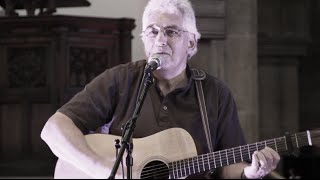 Put your hand on my shoulder-written and performed by Bob Fraser