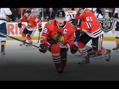 Blackhawks goal song live and learn