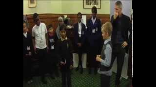 Philosophy in the Houses of Parliament (Medium Version) Thumbnail