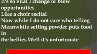 T.I. - No Mercy Lyrics