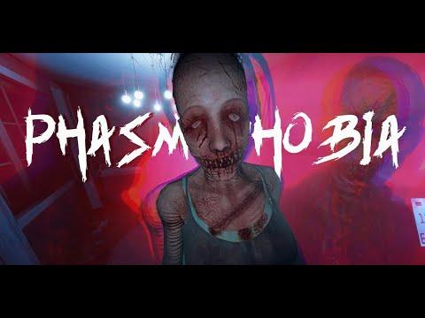phasmopobia sepertinya saya tidak takut😈 INDONESIA from YouTube · Duration:  1 hour 33 minutes 20 seconds