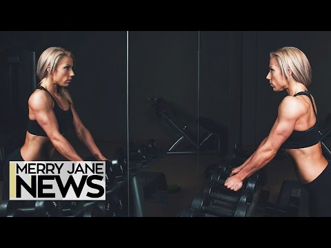 Can Smoking Weed Help You Lose Weight? | MERRY JANE News