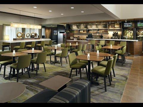Courtyard Atlanta Perimeter Center - Atlanta Hotels, Georgia