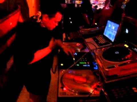 Dj Ken (Supa Good Djs China) Live Mix in Dalian Vol8, 2010.10.30 (sat)