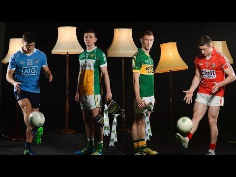 2017 EirGrid GAA Munster U21 Football Championship Final - Corcaigh v Ciarraí