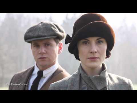 Downton Abbey Series 5 Episode 1 EXCLUSIVE Teaser