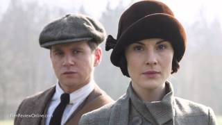 Downton Abbey Series 5 Episode 1 EXCLUSIVE Teaser