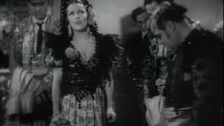 Imperio Argentina - Carmen la de Triana - Oración
