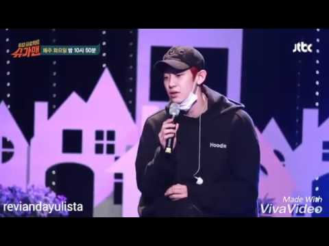 Chanyeol EXO (cut) - If We Love Again
