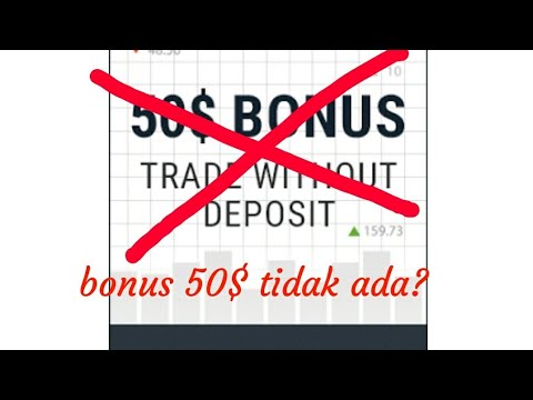 Bonus Pialang Forex | Terbaru Tanpa Setoran | Bonus Forex | Promo