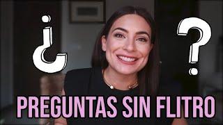Preguntas Sin Filtro YouTube Videos