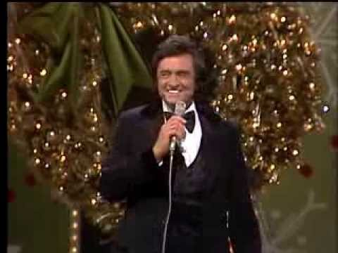 Johnny Cash - Christmas Time&39;s A-Comin&39;