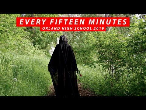 Every Fifteen Minutes 2019 // Orland High School Every 15 Minutes