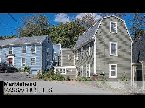 Video of 48 High Street | Marblehead Massachusetts real estate & homes by Mitchell Wondolowski