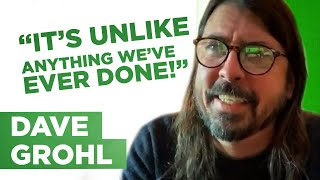 Dave Grohl breaks down new Foo Fighters song Shame Shame | Behind The Lyrics | Radio X