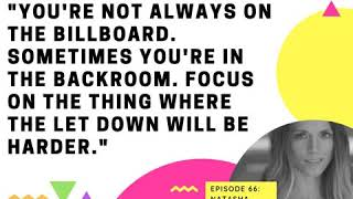 EP. 66 Mess Up Your Life (Natasha Pearl Hansen)