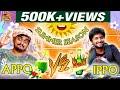 Summer Season Appo vs Ippo   Ambani Shankar vs Chweet Sathish   Thirsty Crow