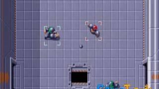 Speedball - Atari St