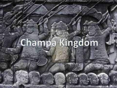 អាណាចក្រចម៉្បា Champa Kingdom