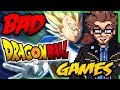 Bad Dragon Ball Z Games - Austin Eruption