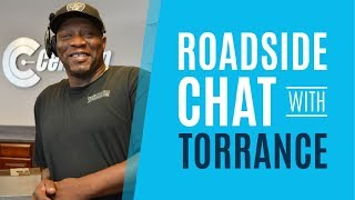 Roadside Chat with Torrance