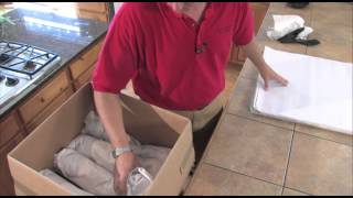 Packing and Moving Your Kitchen - Moving Tips From Amazing Moves Moving and Storage