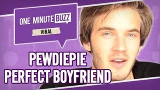 PewDiePie's Boyfriend Advice, Cat Shark & The Mannings