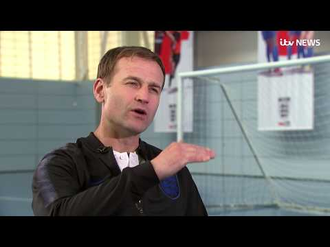 FA technical director on England's World Cup hopes at Russia 2018   ITV News