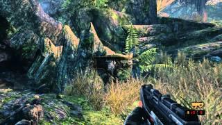 Turok gameplay