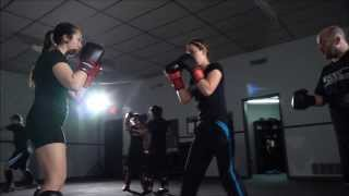East Texas Krav Maga Video Promo