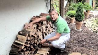 Hark Tipps & Tricks - Holzlagerung