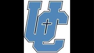 Unity vs Cherokee Basketball