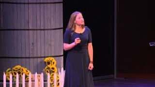Using the legal system to fight factory farms | Michele Merkel | TEDxManhattan