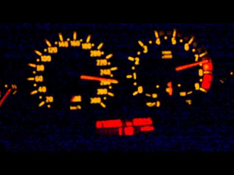 M3 Top Speed Limiter Test Mp4