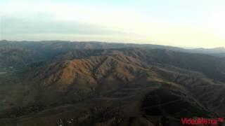 Вид на город-курорт Белокуриха с высоты(Рекламное видео. Город-курорт Белокуриха, Алтайский край., 2012-07-21T12:39:56.000Z)