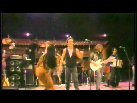 Like a Rolling Stone- John Millencamp