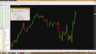 Meta Trader 4 Demo eröffnen und Installation