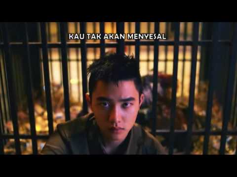 203. EXO - Lotto (Versi Bahasa Indonesia - Bmen)