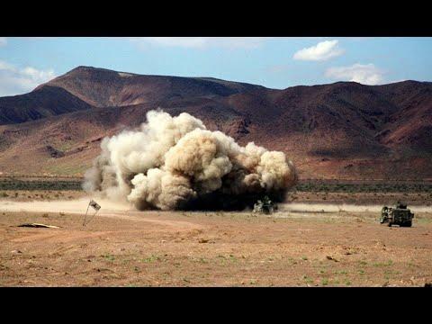 تقرير يكشف قتل 2089 شخصا حول العالم بسبب الألغام  - نشر قبل 4 ساعة