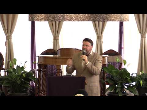 Apostolic Preaching - A Call to Unity (A Unilateral Perspective)