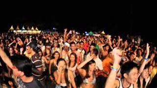 electro house club dance mixes DJ SUNNY M