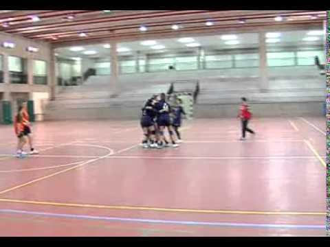 Pallamano, Sport club Sicilia promossa in A1