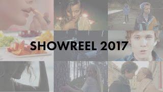 Cinematography Reel 2017