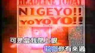 王菲-百年孤寂 (Faye Wong - Century of Loneliness)