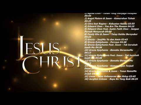 Best Slow Indonesia Worship Songs Vol 1